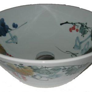 Kunst håndvask – model 45