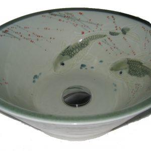Kunst håndvask – model 54