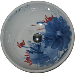 Kunst håndvask – model 69
