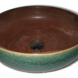 Kunst håndvask – model 6