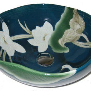 Kunst håndvask – model 76
