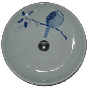 Kunst håndvask – model 79