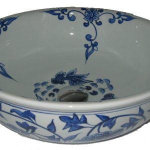 Kunst håndvask – model 71