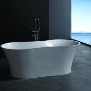 Onda fritstående badekar