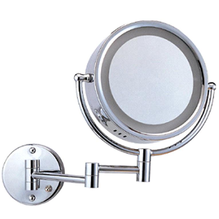 Makeup spejl væghængt